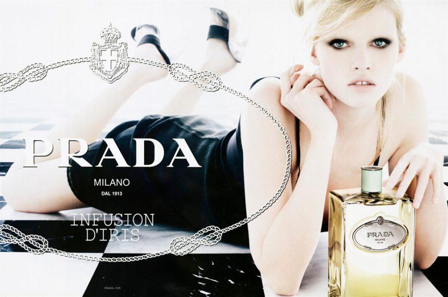 Prada Infusion D'Iris Fragrance