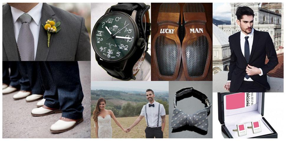 http://www.pinterest.com/naraconnection/para-el-novio-for-the-groom